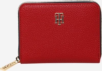 TOMMY HILFIGER Peněženka - červená, Produkt
