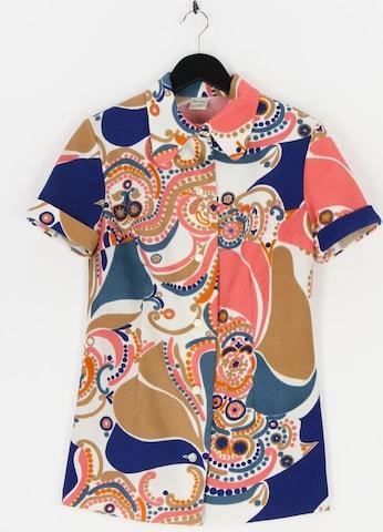 Trevira Bluse in XL in Mischfarben