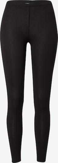 Leggings 'BAMBOO BASE LAYER' Thought di colore nero, Visualizzazione prodotti