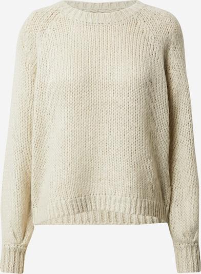 ONLY Sweter 'KATLA' w kolorze beżowym: Widok z przodu