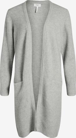 OBJECT Strickjacke 'Nete' in Grau