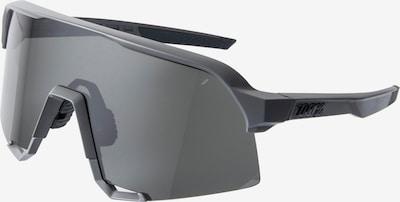 ride100percent Sportbrille '100% S3 - Smoke Lens' in grau, Produktansicht
