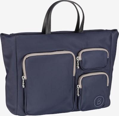 BOGNER Tasche in dunkelblau, Produktansicht