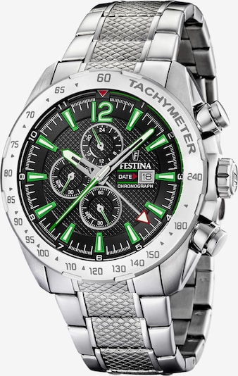 FESTINA Analog Watch in Silver, Item view