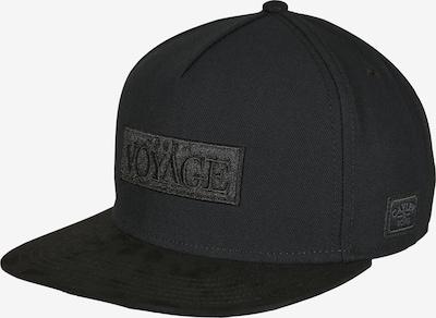Cayler & Sons Cap 'Voyage' in Black, Item view