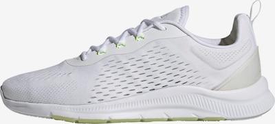 ADIDAS PERFORMANCE Sportschuh 'Novamotion' in weiß, Produktansicht