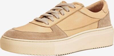 INUOVO Sneaker in beige / hellbraun, Produktansicht