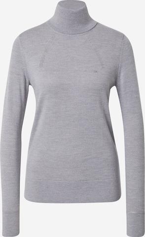 Calvin Klein Sweater in Grey