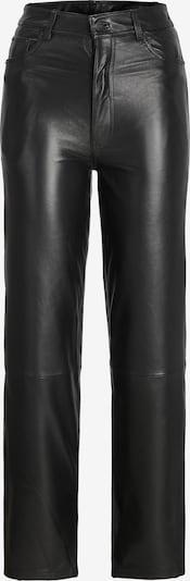 Pantaloni 'Grace' JJXX pe negru, Vizualizare produs