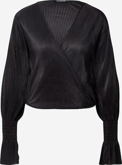 Maglietta Trendyol di colore nero, Visualizzazione prodotti