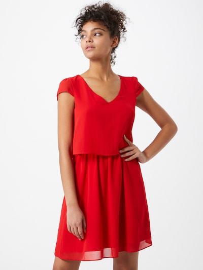 NAF NAF Kleid 'Joey' in rot, Modelansicht