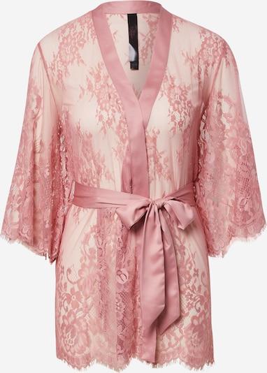 Hunkemöller Dressing gown 'Isabella' in Dusky pink, Item view