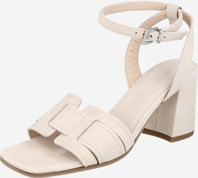 Kennel & Schmenger Strap sandal 'Lou' in Beige, Item view