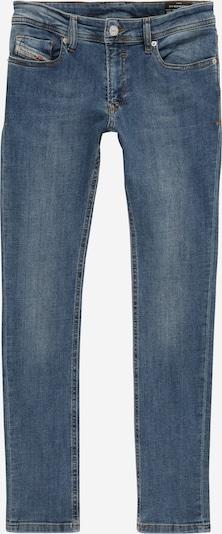 DIESEL Džinsi 'SLEENKER' zils džinss, Preces skats
