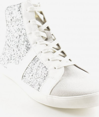 GAUDÌ Sneakers & Trainers in 38 in Light grey / Silver / White, Item view