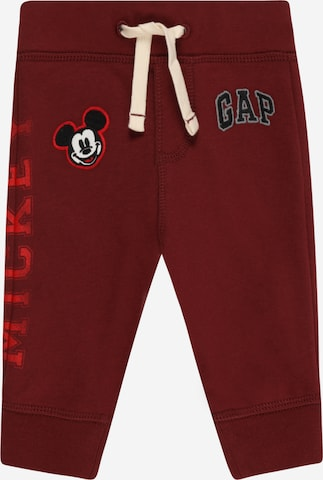 GAP Püksid, värv punane