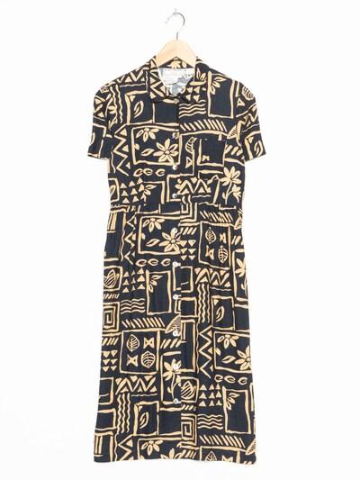 Karin Stevens Kleid in L in dunkelblau, Produktansicht