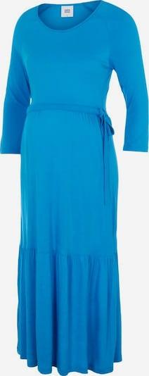 MAMALICIOUS Kleid in blau, Produktansicht