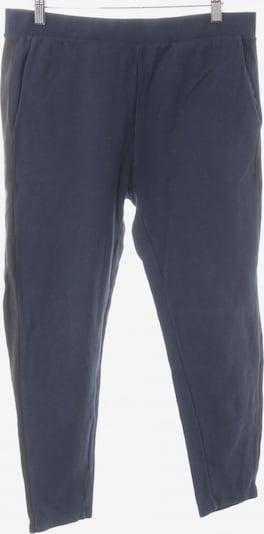 LEVI'S Stoffhose in M in dunkelblau / schwarz, Produktansicht