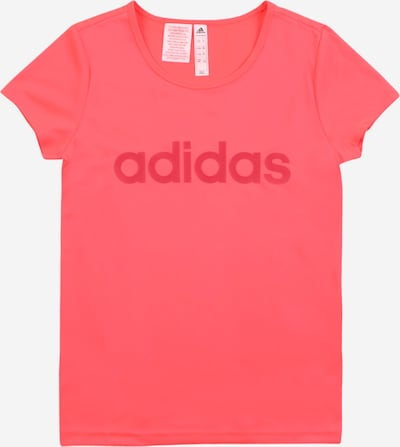 ADIDAS PERFORMANCE Functioneel shirt in de kleur Pitaja roze, Productweergave
