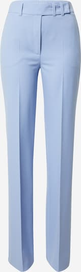 Marella Trousers with creases 'GINEPRO' in light blue, Item view