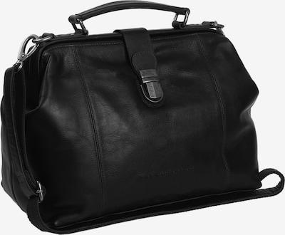 The Chesterfield Brand by Thomas Hayo Aktenkoffer 'Shaun ' in schwarz, Produktansicht