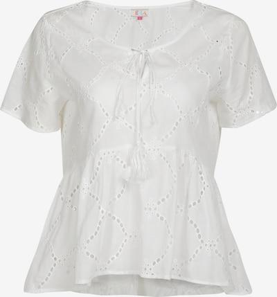 IZIA Bluse in weiß, Produktansicht
