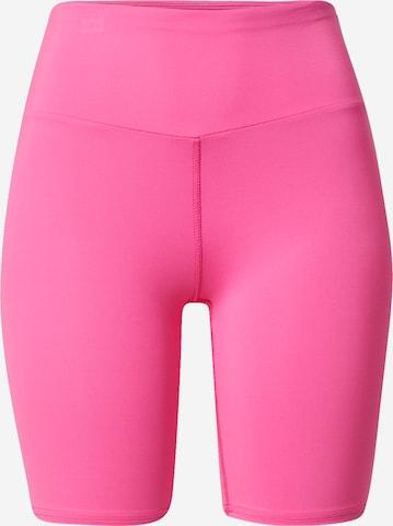 Hey Honey Sportsbukser i rosa