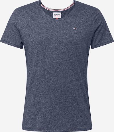 Tommy Jeans TShirt 'Jaspe' in navy, Produktansicht