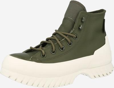 CONVERSE Zapatillas deportivas altas en caqui, Vista del producto