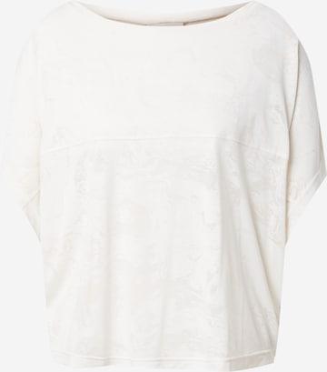 VarleyTehnička sportska majica 'Everett' - bijela boja