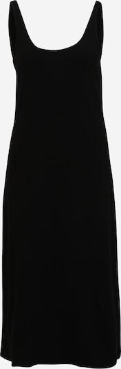 Selected Femme Petite Kleid 'ANNA' in schwarz, Produktansicht