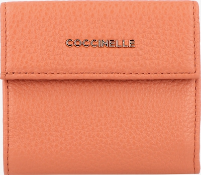 Coccinelle Wallet in Coral, Item view
