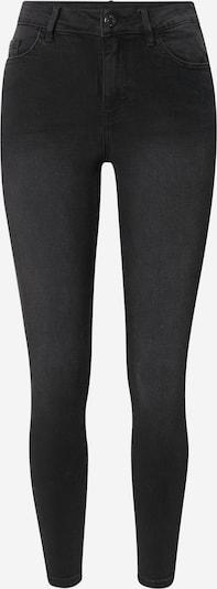 VILA Jeans in Black denim, Item view