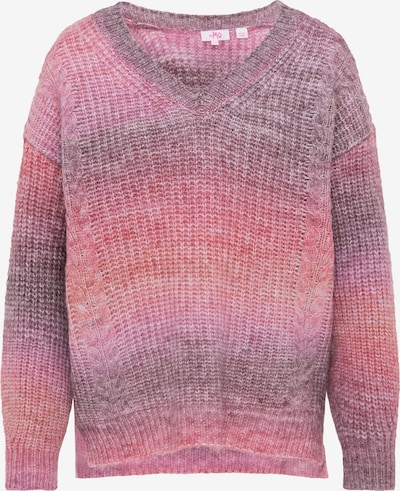 MYMO Pullover in lila / pink / rosa, Produktansicht