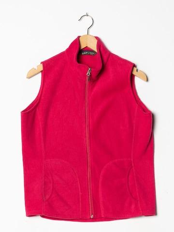 Woolrich Vest in XL in Pink