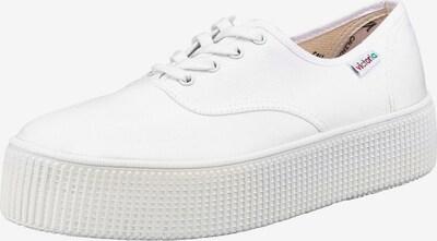 VICTORIA Sneaker in weiß, Produktansicht