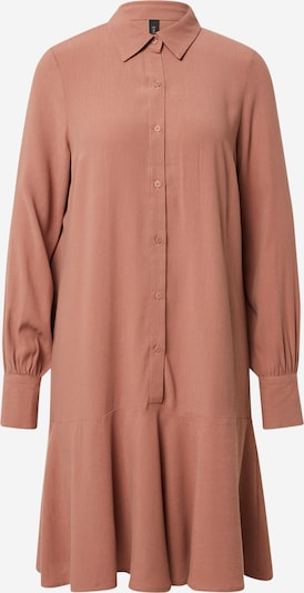 Y.A.S Shirt Dress 'JAYDA' in Auburn, Item view