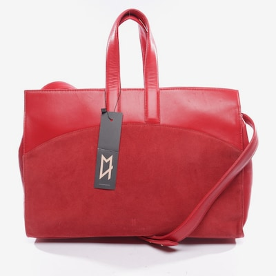 Maisonnoée Shopper in One Size in rot, Produktansicht
