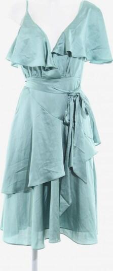 Lost Ink Abendkleid in XXS in türkis / grün, Produktansicht