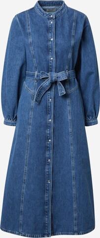 NORR Kleid 'Texas' in Blau