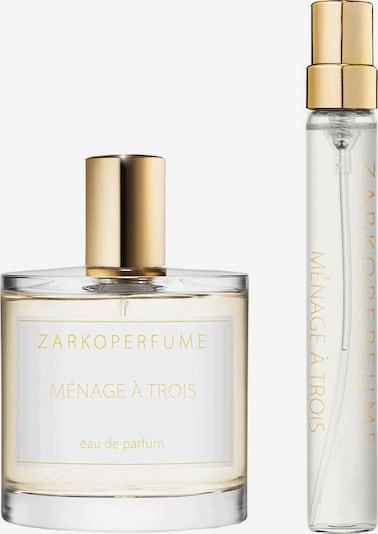 Zarkoperfume Geschenkset in transparent, Produktansicht