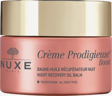 Nuxe 'Boost Night Recovery Oil Balm' in