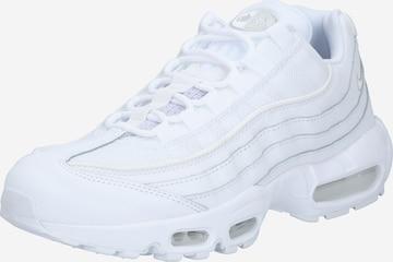 Nike Sportswear Schuhe 'Air Max 95 Essential' in Weiß