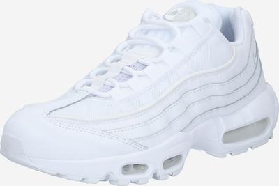 Nike Sportswear Zapatillas deportivas bajas ' Air Max 95 Essential ' en blanco, Vista del producto