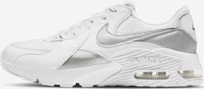 Nike Sportswear Sneaker in silber / weiß, Produktansicht