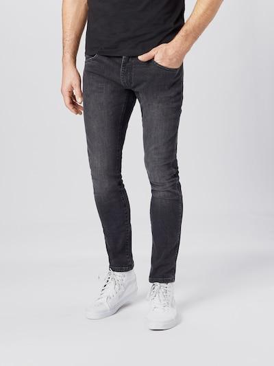 WRANGLER Jeans 'Bryson' in de kleur Grijs, Modelweergave