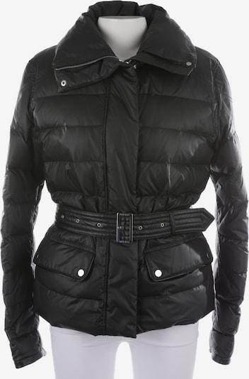 Belstaff Daunenjacke in XL in schwarz, Produktansicht