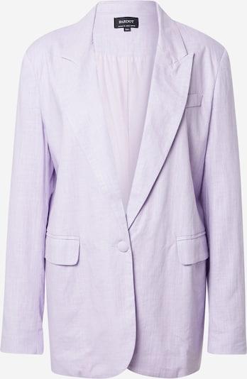 Blazer 'CHARLIE' Bardot di colore lavanda, Visualizzazione prodotti