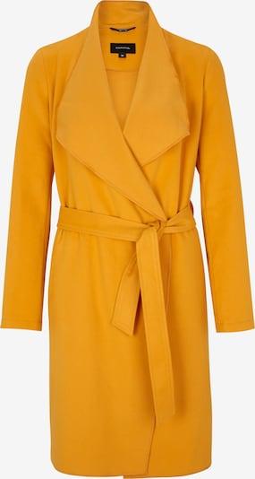 COMMA Between-Seasons Coat in Orange, Item view